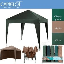 Camelot Gazebo