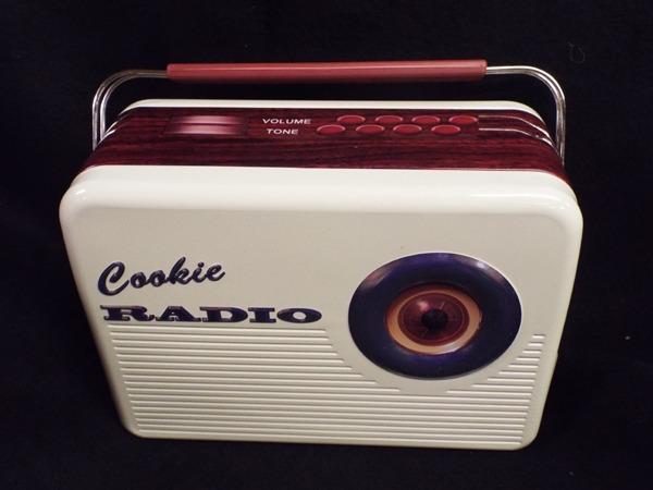 15 Cookie Radio