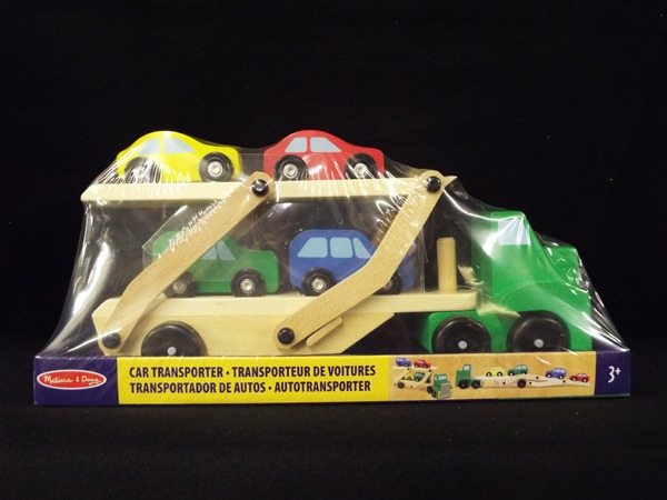 8 Car Transporter Christmas Gift Idea at Kershaw's Garden Centre (19)-2