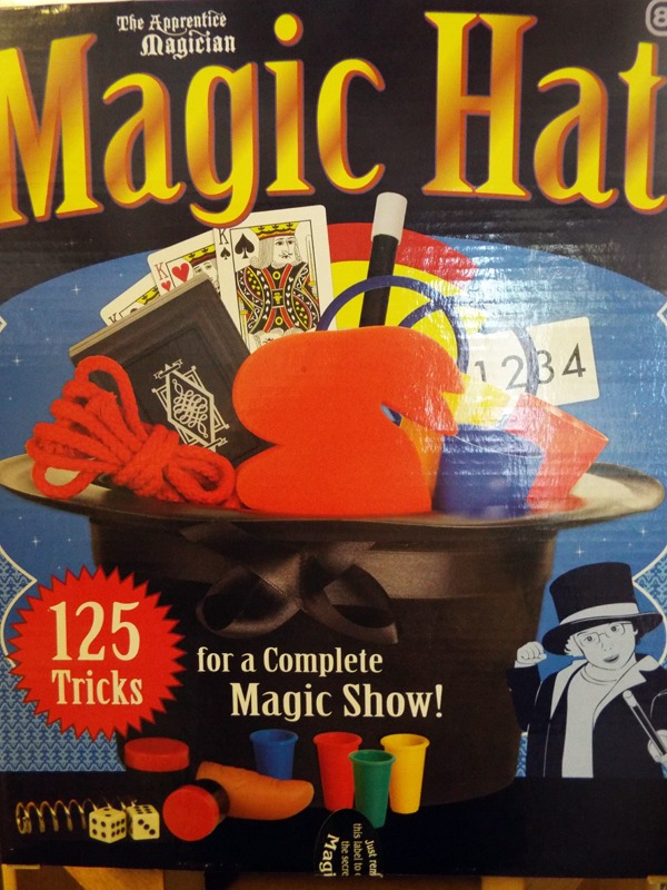 40 Magic Hat at Kershaw's Gaden Centre